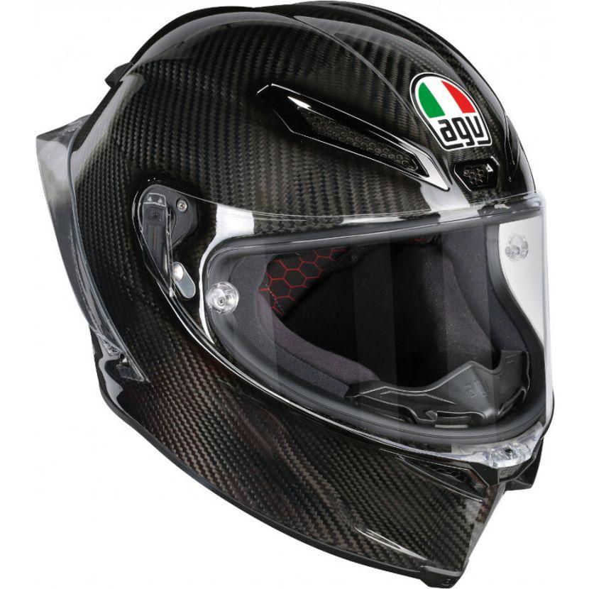 Superbike Magazine S Top Carbon Fibre Helmets Superbike Magazine