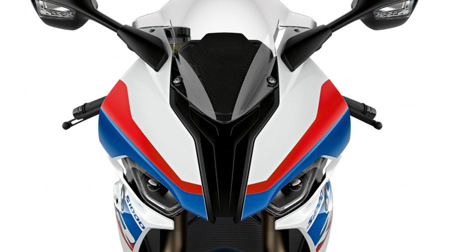 2019 Bmw S1000rr Officially Revealed At Eicma Superbike Magazine