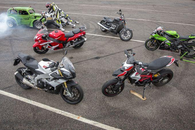 bike review   Superbike Magazine