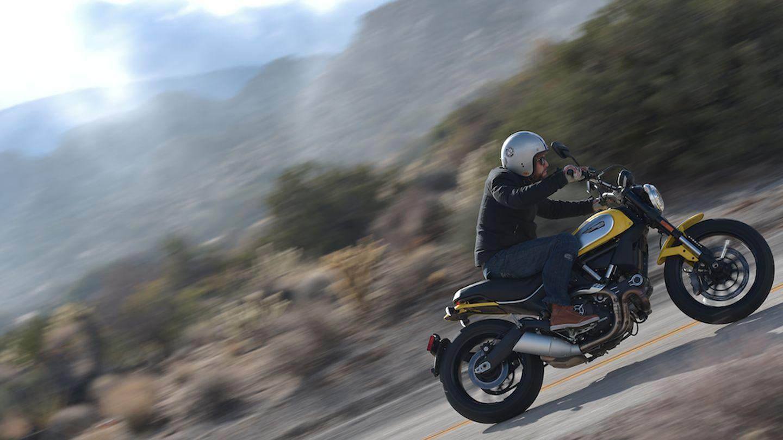Ducati Scrambler Road Test And Video Superbike Magazine