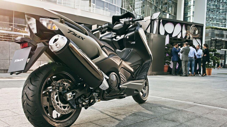 Yamaha TMAX 500 – Real world review  | Superbike Magazine