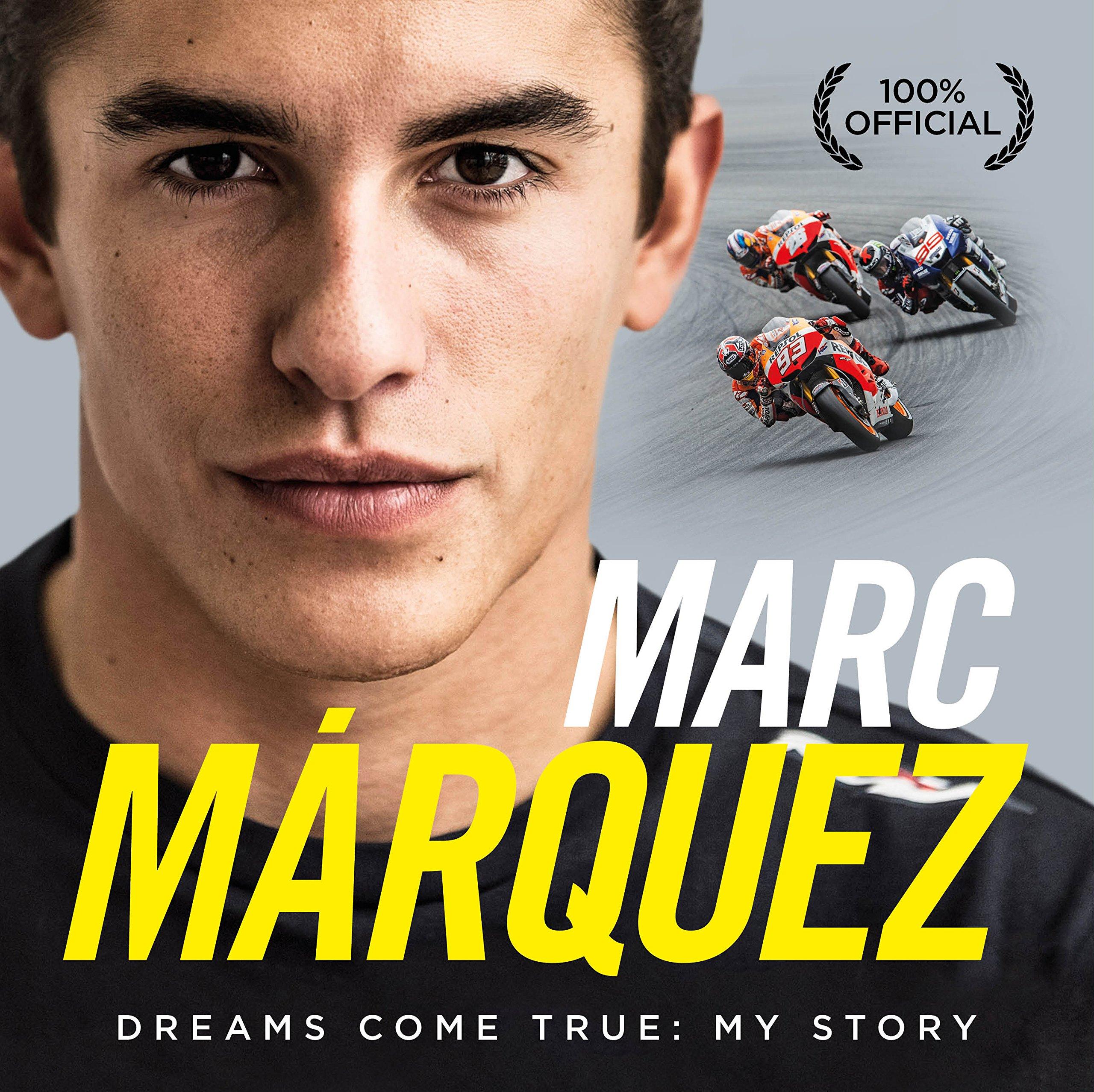 marc marquez dreams come true superbike magazine. Black Bedroom Furniture Sets. Home Design Ideas