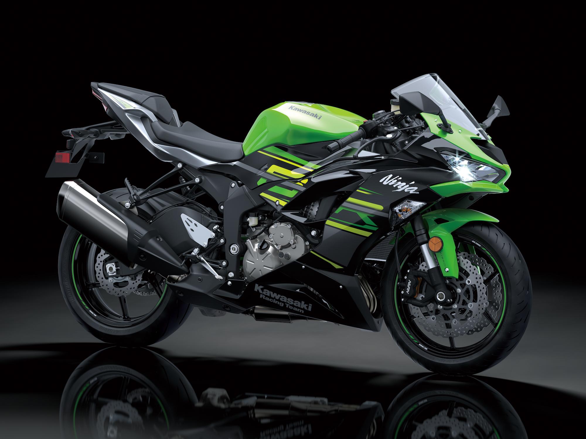 Kawasaki announces new ZX6R 636 for 2019 | Superbike Magazine