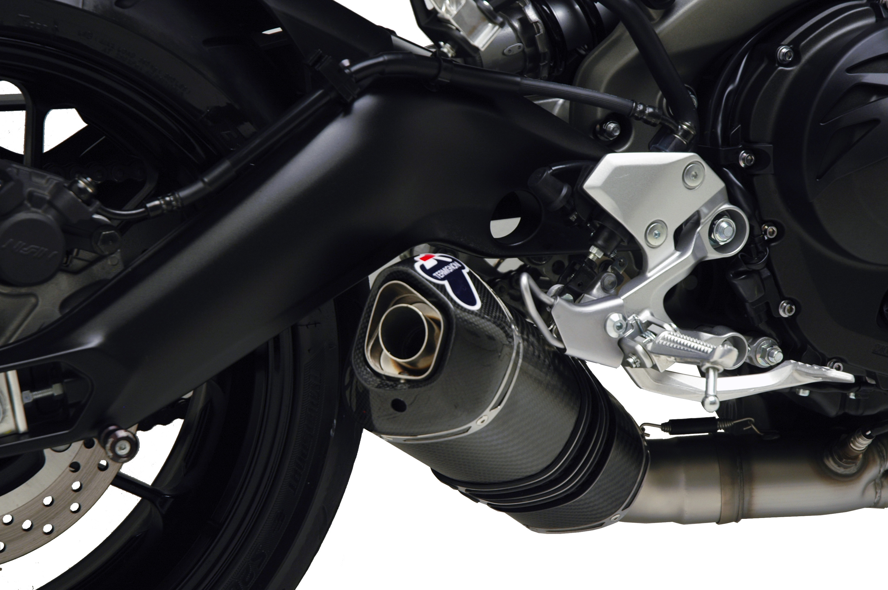 How To Remove Baffle From Yamaha Xsr