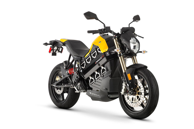 electric bike bikes sports future superbike looks actual actually welcome magazine empulse wheelies does