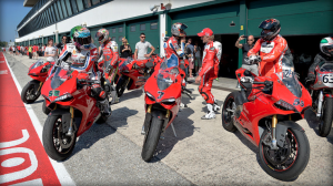 World Ducati Week 2014 in numbers.