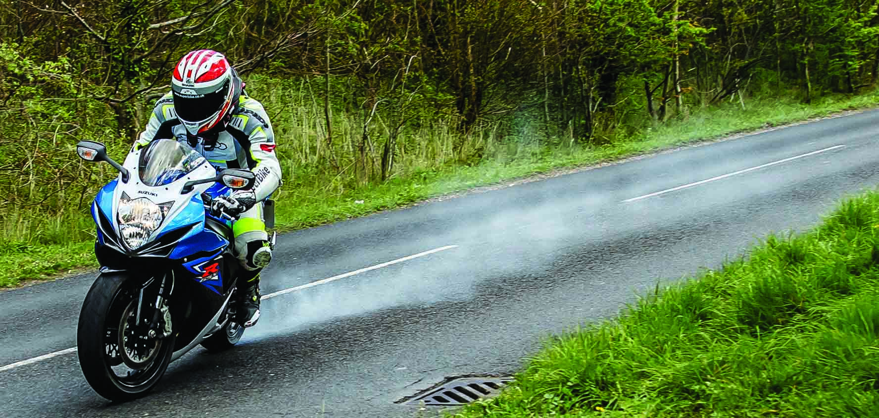 Short Change 600cc Supersport Shoot Out With A Twist