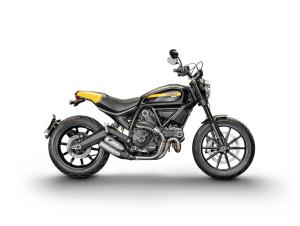 SuperBike Ducati Scrambler 10
