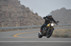 SuperBike Ducati Scrambler 2
