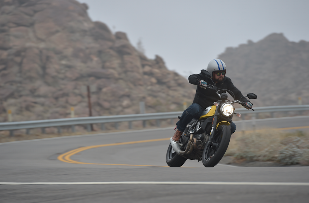 Ducati Scrambler Road Test And Video Superbike Magazine
