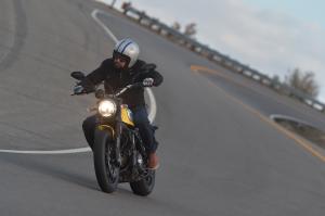 SuperBike Ducati Scrambler 3
