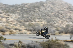 SuperBike Ducati Scrambler 5