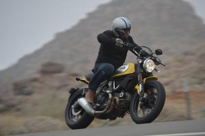 SuperBike Ducati Scrambler 6