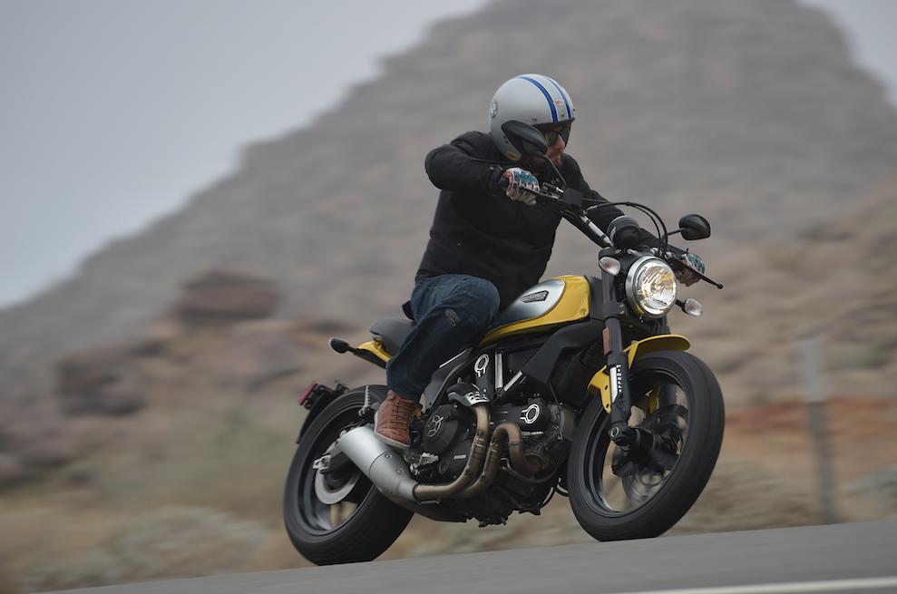 Ducati  Steering Damper