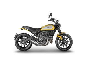 SuperBike Ducati Scrambler 7