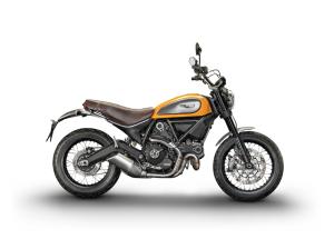 SuperBike Ducati Scrambler 8