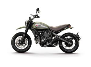 SuperBike Ducati Scrambler 9