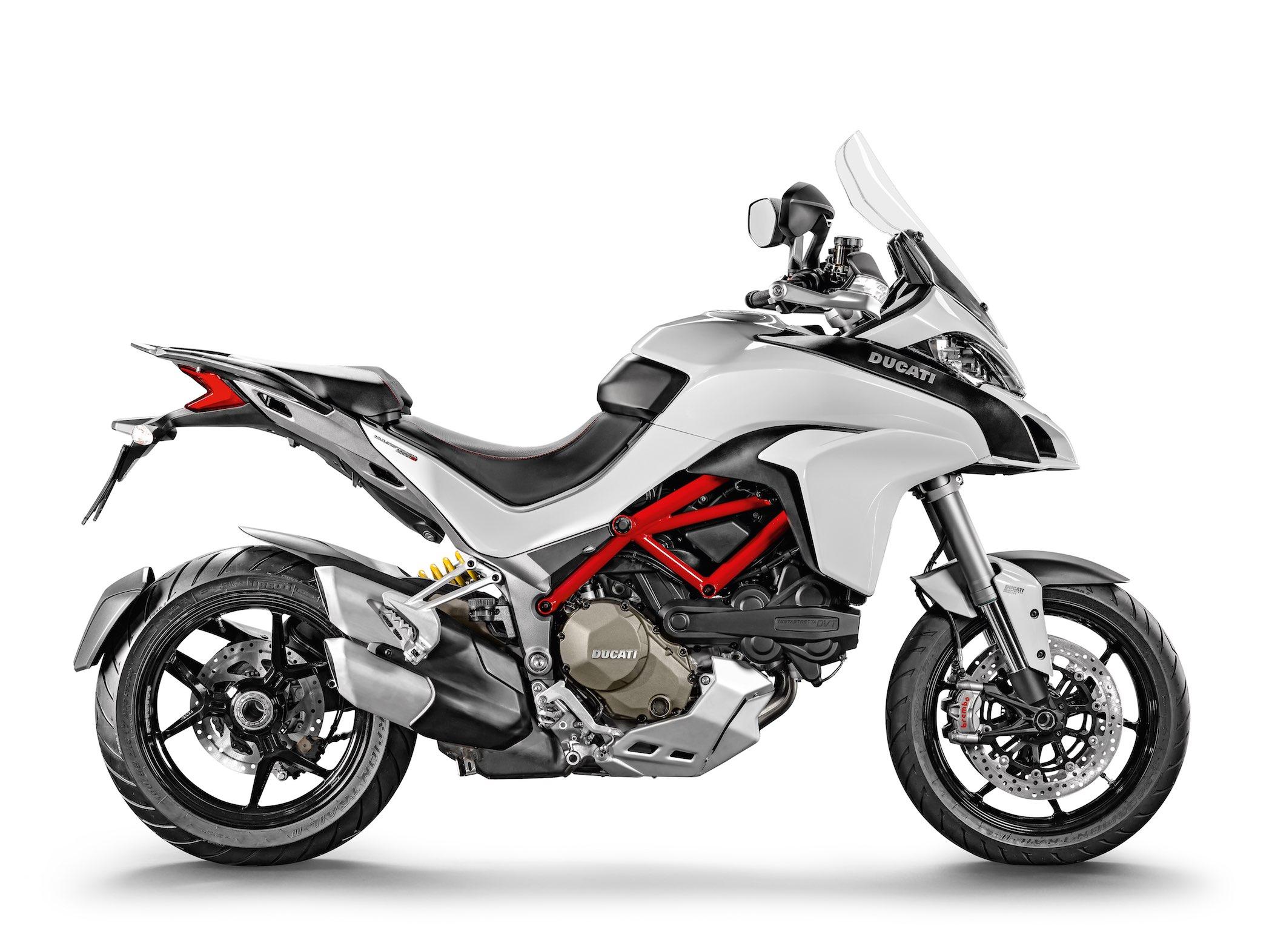 2015 Ducati Multistrada – options and UK prices | Superbike Magazine
