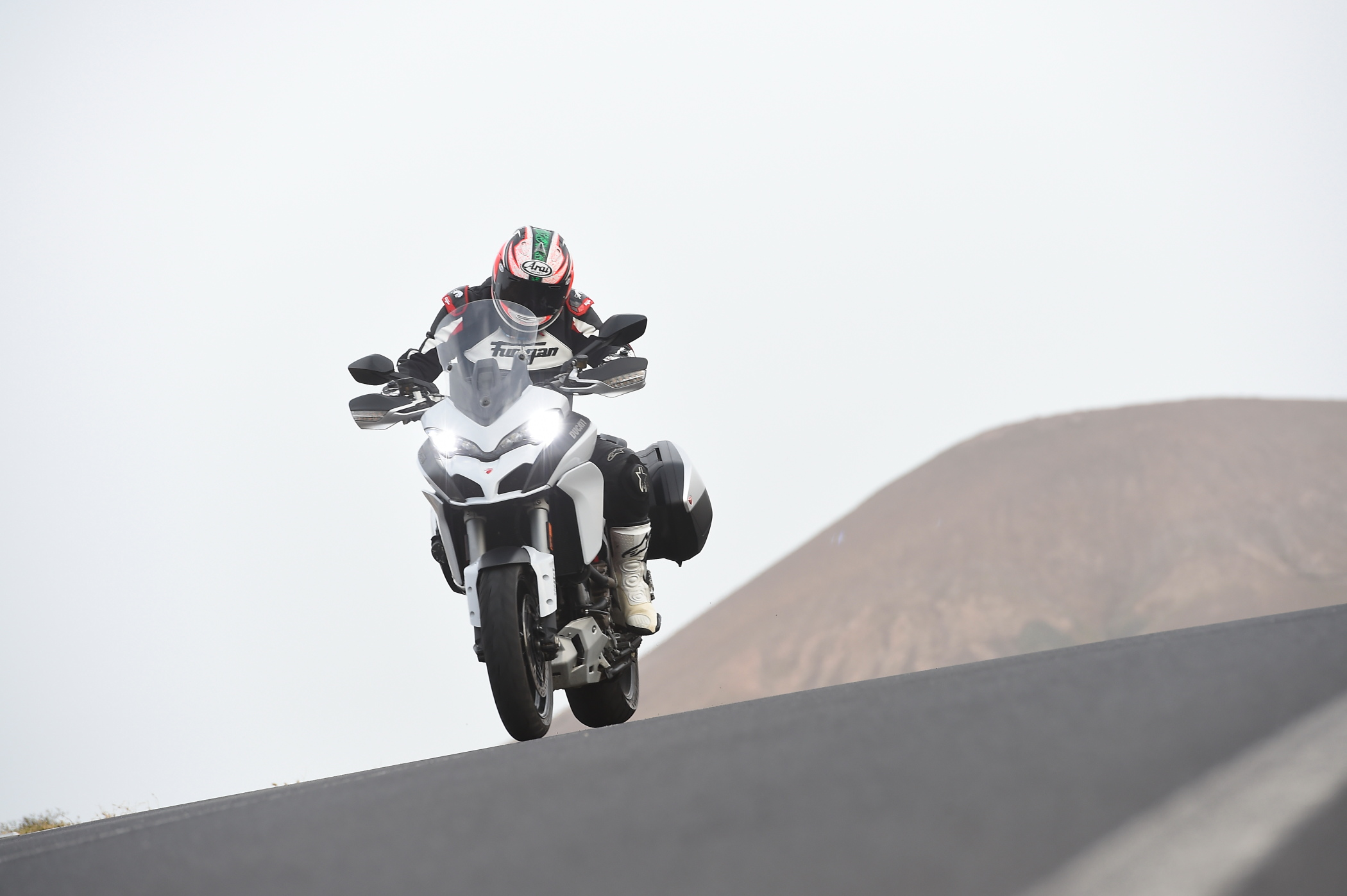 How Much Can You Get Off A Ducati New
