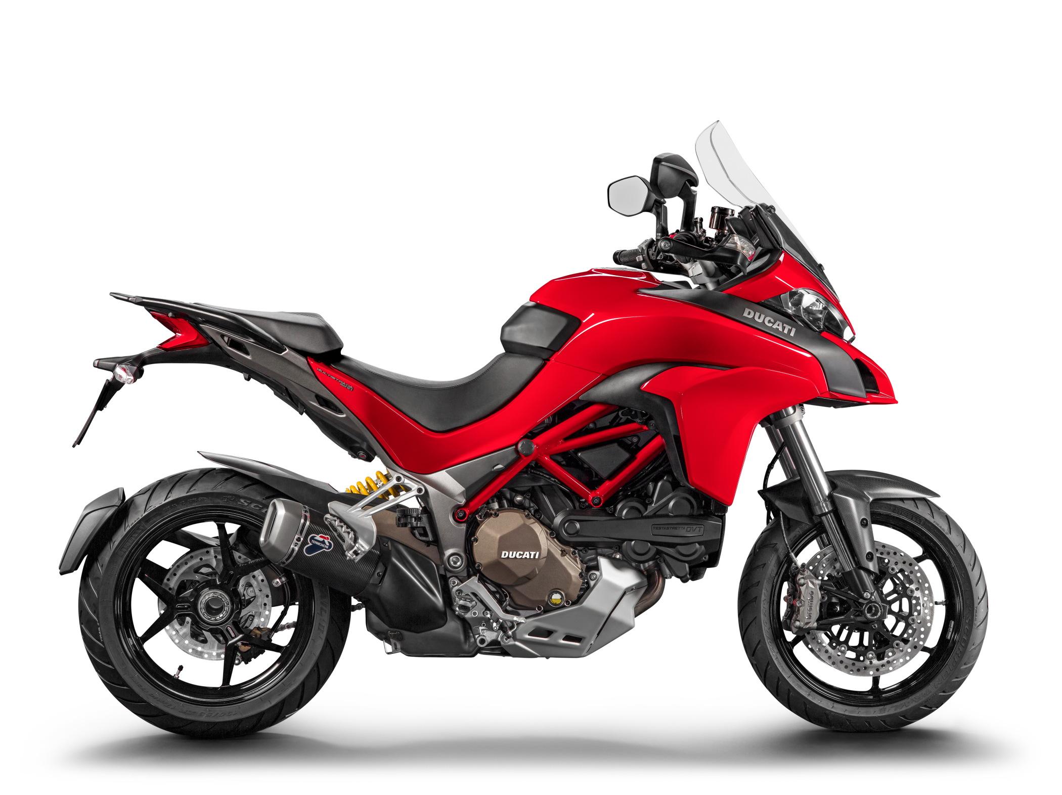 Ducati Multistrada 1200 Enduro Pro for Sale UK - Ducati
