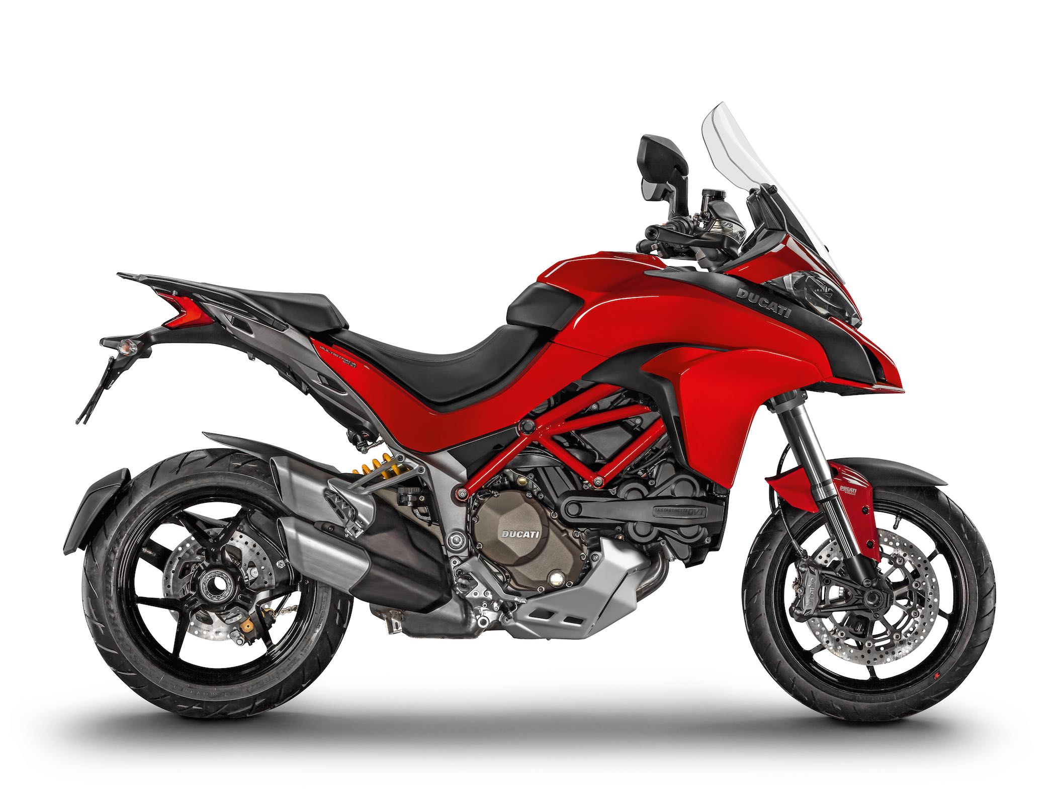 2015 ducati multistrada options and uk prices superbike magazine. Black Bedroom Furniture Sets. Home Design Ideas