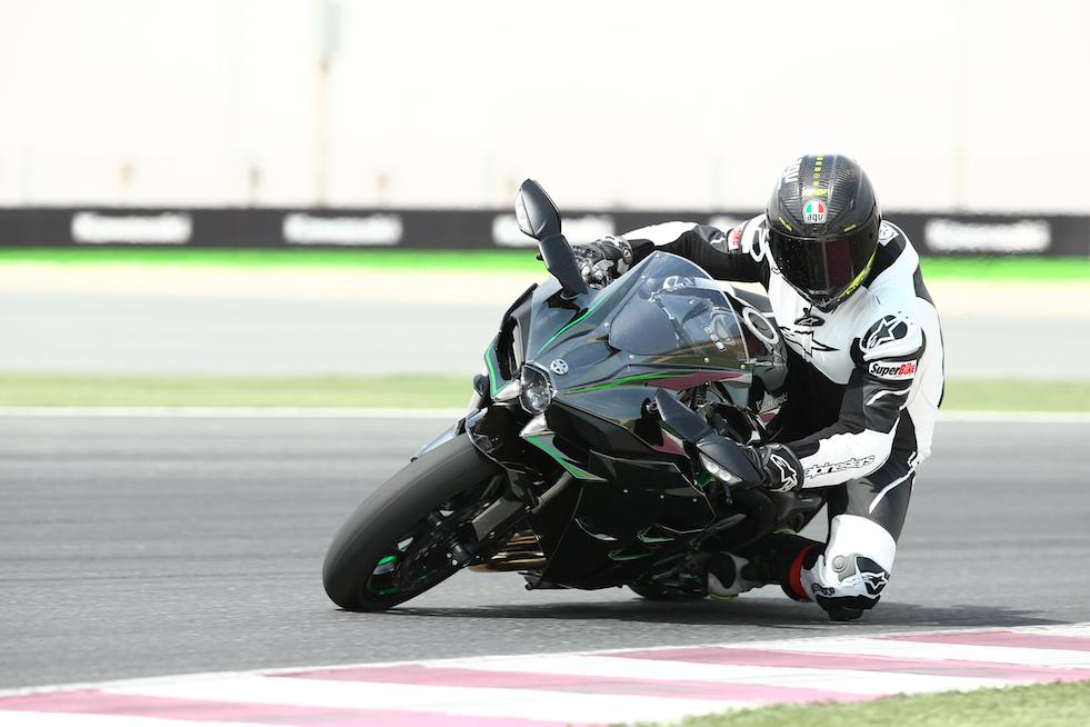 Kawasaki Kick Hour