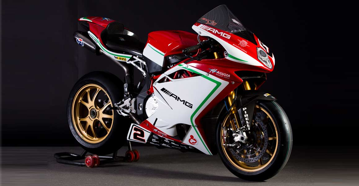Mv Agusta F4 1000 Rc Superbike Superbike Magazine