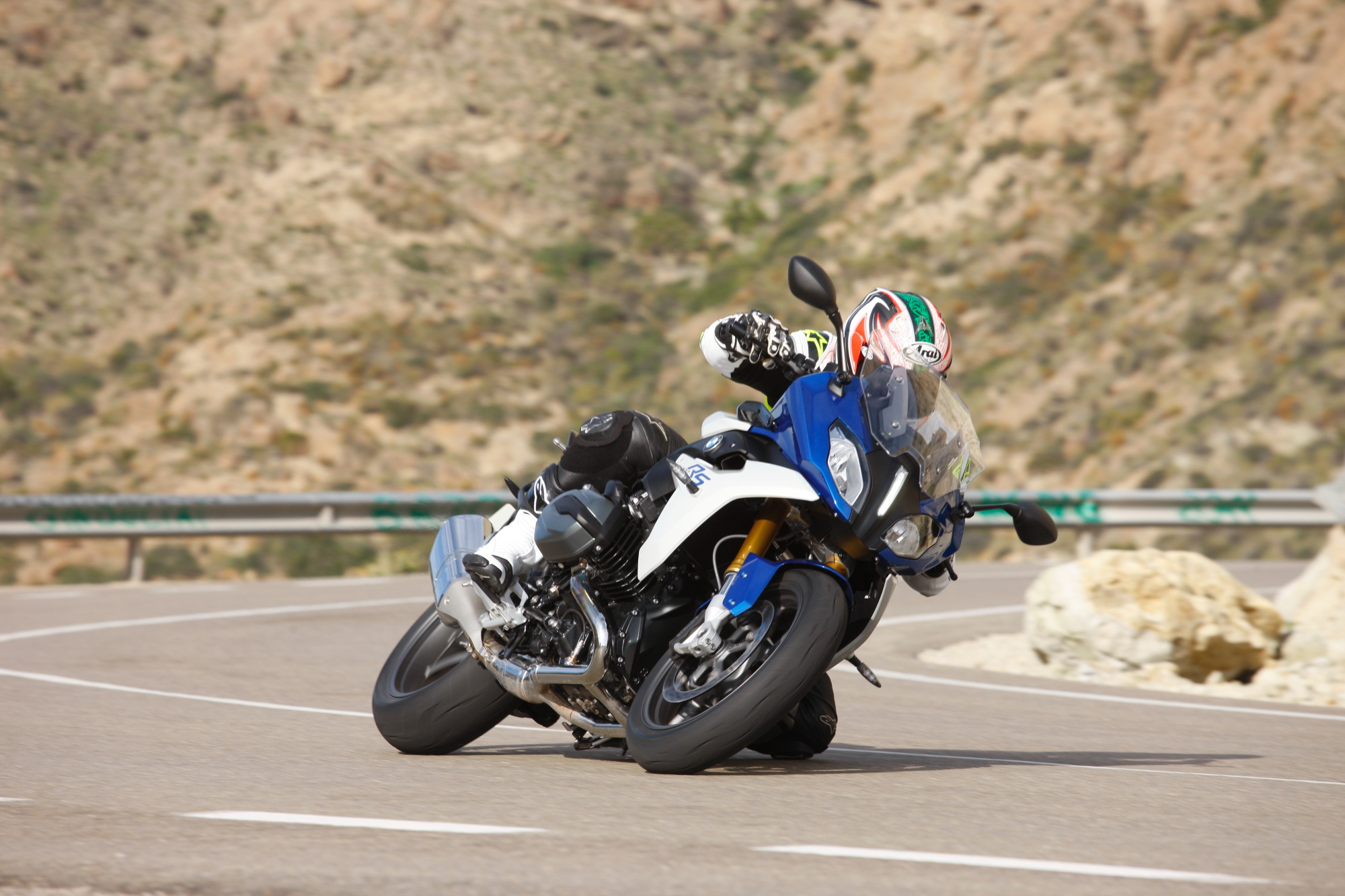 Class Hero 2015 Bmw R1200 Rs First Ride Superbike Magazine
