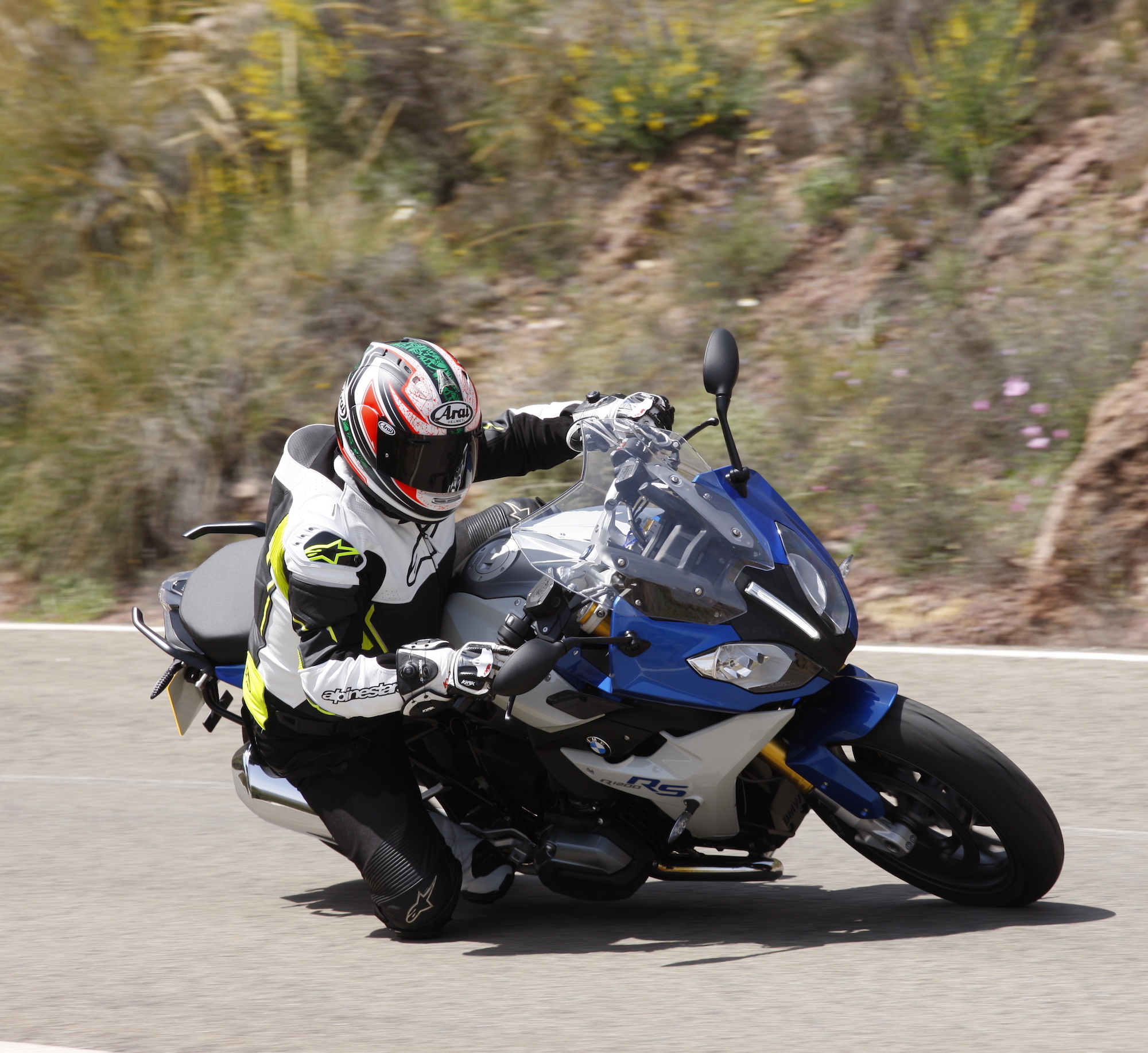 Bmw 2015 R1200 Rs First Ride Review Superbike Magazine | Autos Post