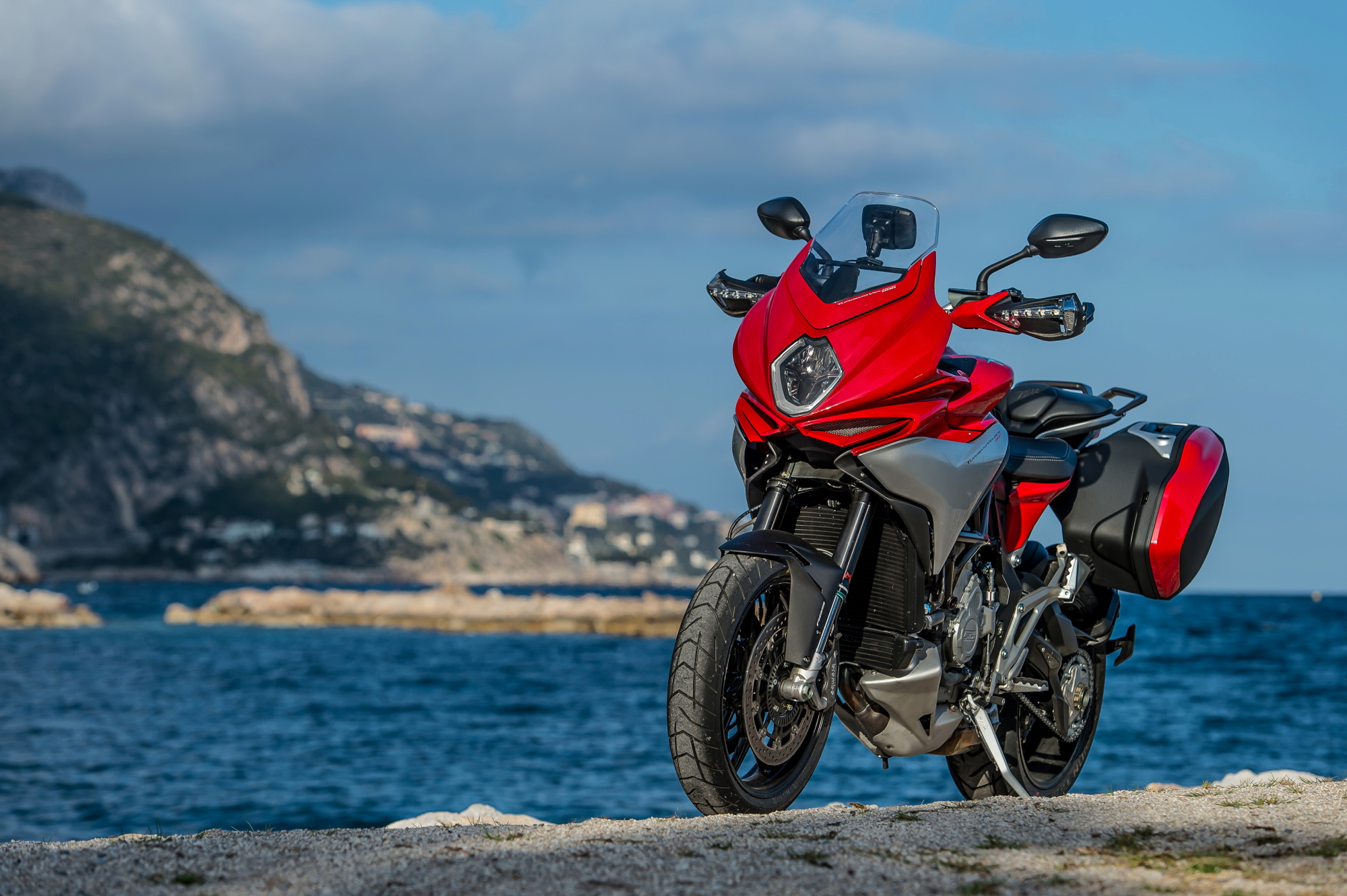 2015 mv agusta turismo veloce first ride | superbike magazine