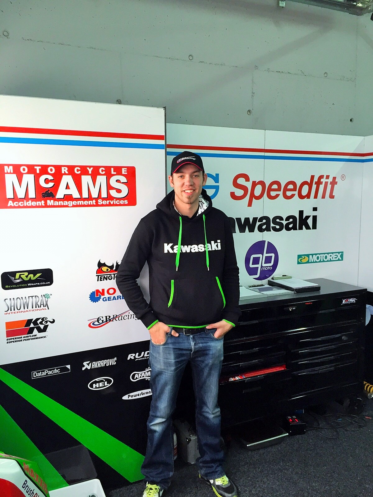 Hicky-will-test-the-GBmoto-ZX-10R-today
