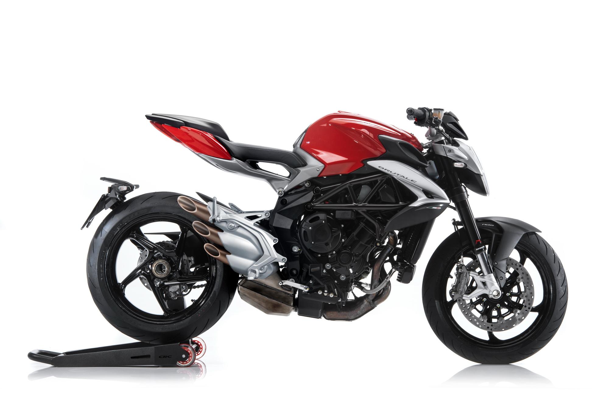 First Ride 2016 Mv Agusta Brutale 800 Superbike Magazine