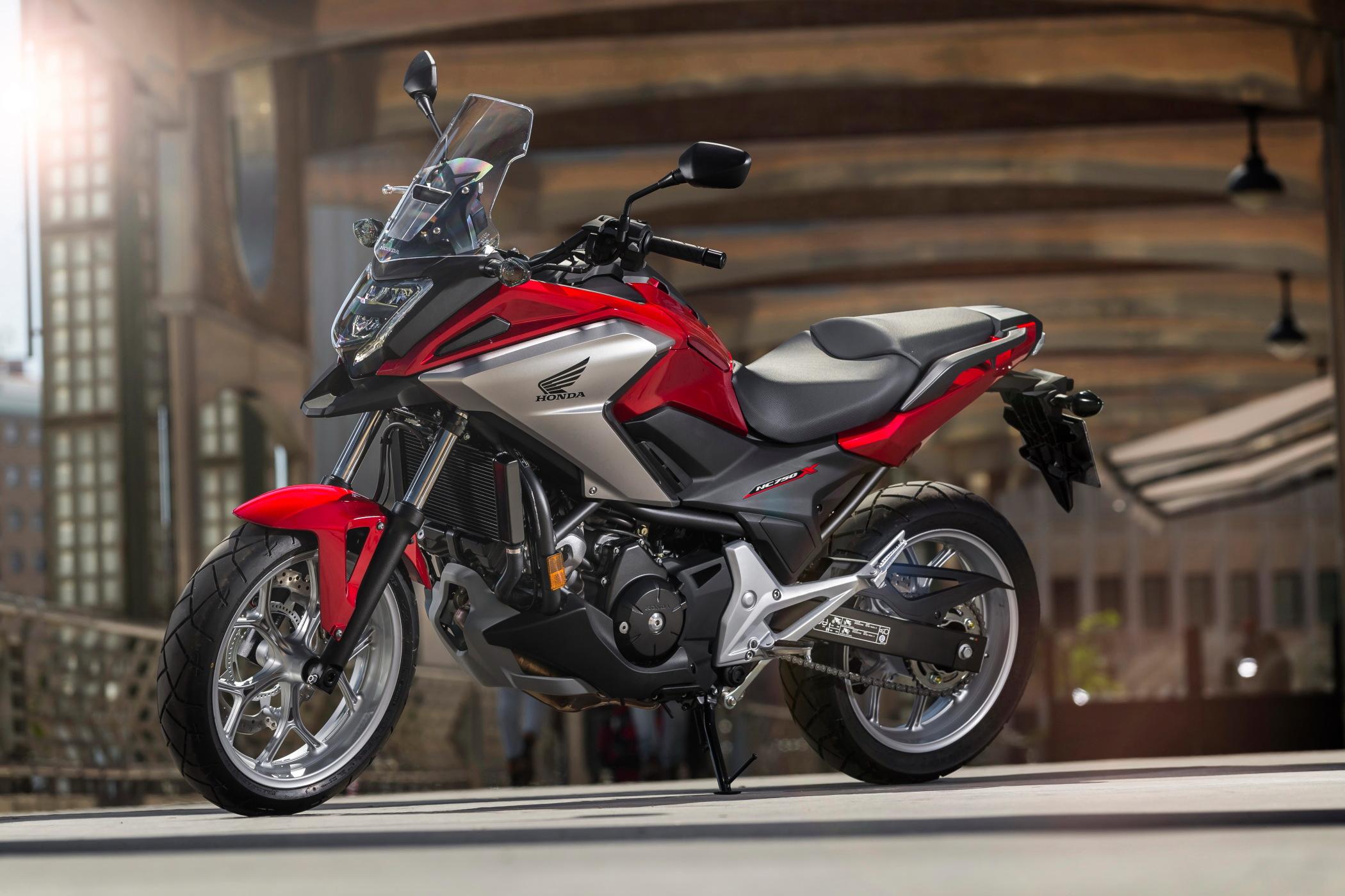 2016 Honda Nc750 X First Ride Superbike Magazine