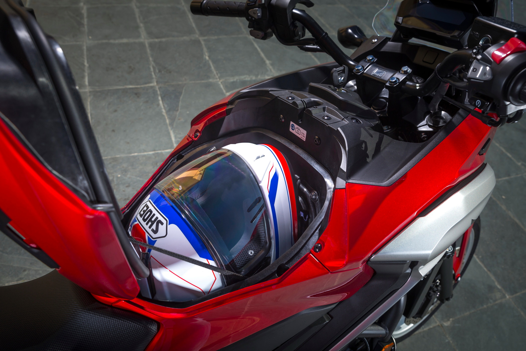 2016 Honda NC750 test | Superbike Magazine