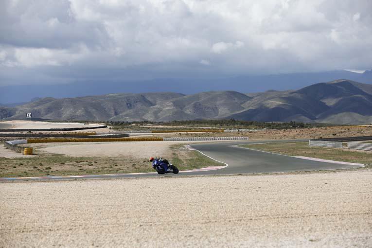 2017-03 Yamaha R6 Press Spain-67