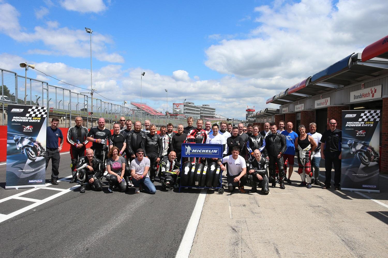 British Superbikes ChampionshipRound 04 - Knockhill24-25-26 June 2016