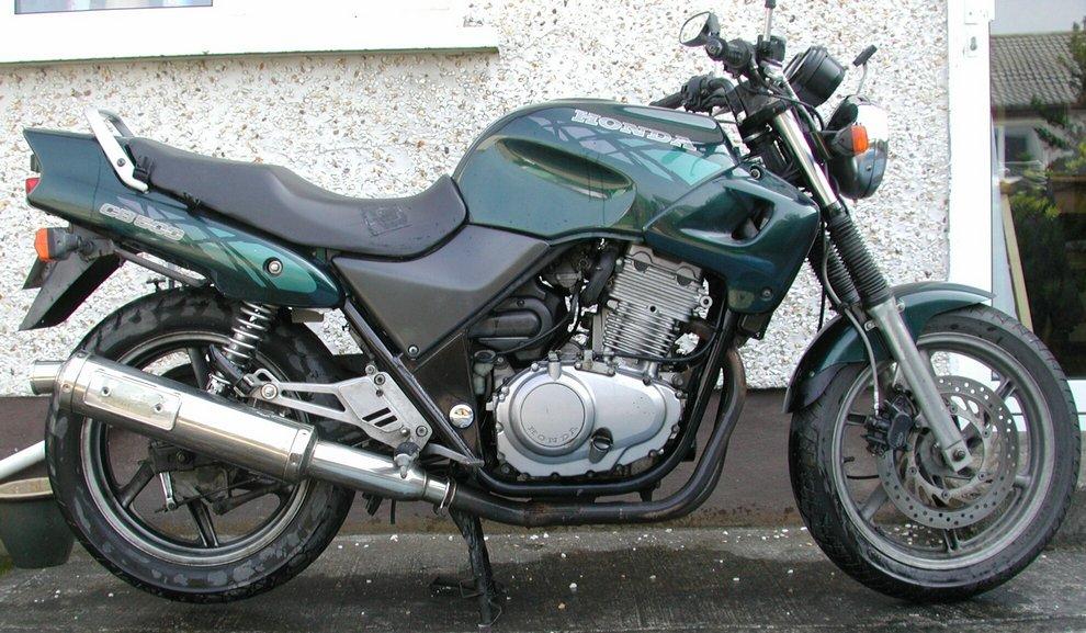 Kawasaki Trail Bikes For Sale Uk
